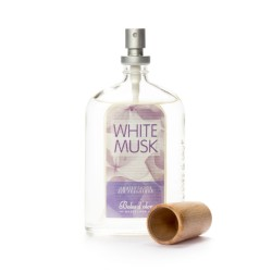 100ml WHITE MUSK spray air...