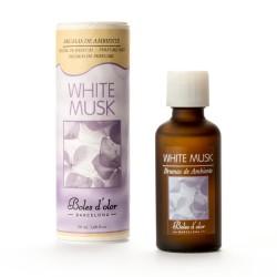 50ml WHITE MUSK AMBIENT BRUMAS