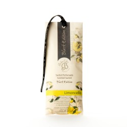 Sachet scented BE LIMONCELLO