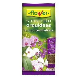 SUBSTRATO ORQUIDEAS 5 L