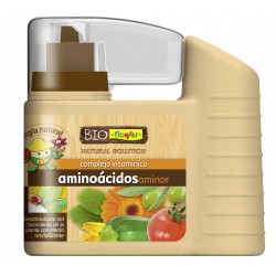 AMINOR ( AMINOACIDOS) 400 ML