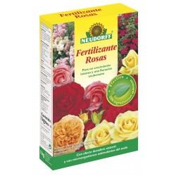 FERTILIZER ROSES AND...