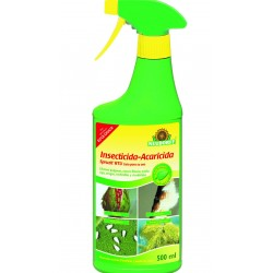 INSECTICIDE ACARICIDE GUN...