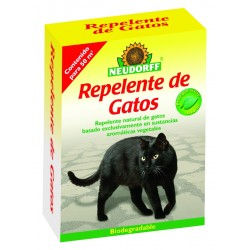 REPELLENT CATS