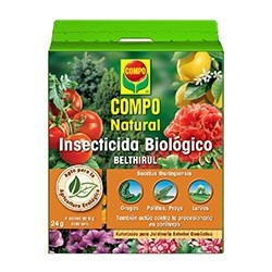 BIOLOGICAL INSECTICIDE COMPO