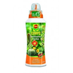 FERTILIZANTE CACTUS  500ML...