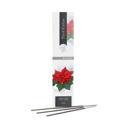 BE POINSETTIA Incense