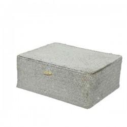 SEAGRASS STORAGE BOX,...