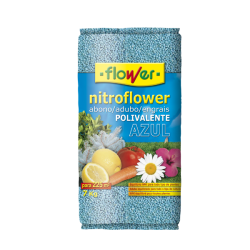 BLUE NITROFLOWER FERTILIZER...