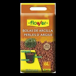 BOLAS DE ARCILLA DECO 6 L SACO