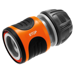 STOP CONNECTOR 19 MM GARDENA