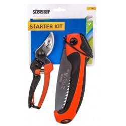 Starter Kit Poda