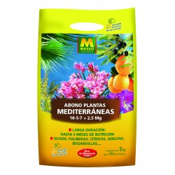 FERTILIZER MEDITERRANEAN...