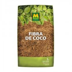 FIBRA COCO 5 L MASSO