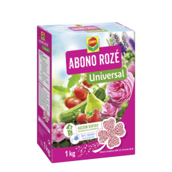 COMPO ABONO ROZE UNIVERSAL...