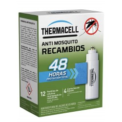 RECAMBIO 48HR THERMACELL