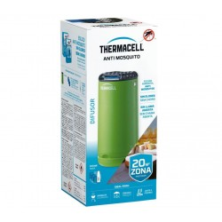 THERMACELL ANTI-GREEN MOSQUITO