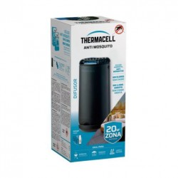 THERMACELL ANTI MOSQUITO NEGRO