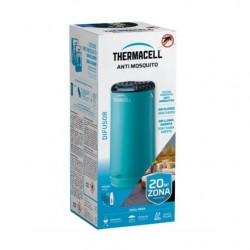 THERMACELL ANTI MOSQUITO AZUL