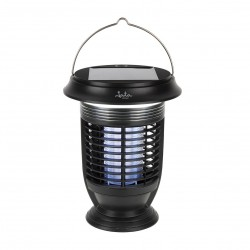 Antimosquitos y lámpara...